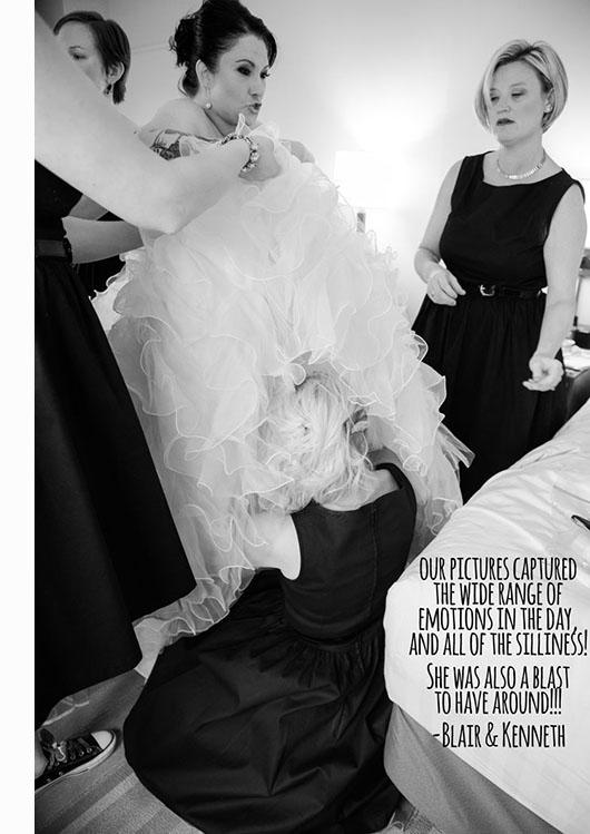 Denver Wedding Photography - Testimonial 5