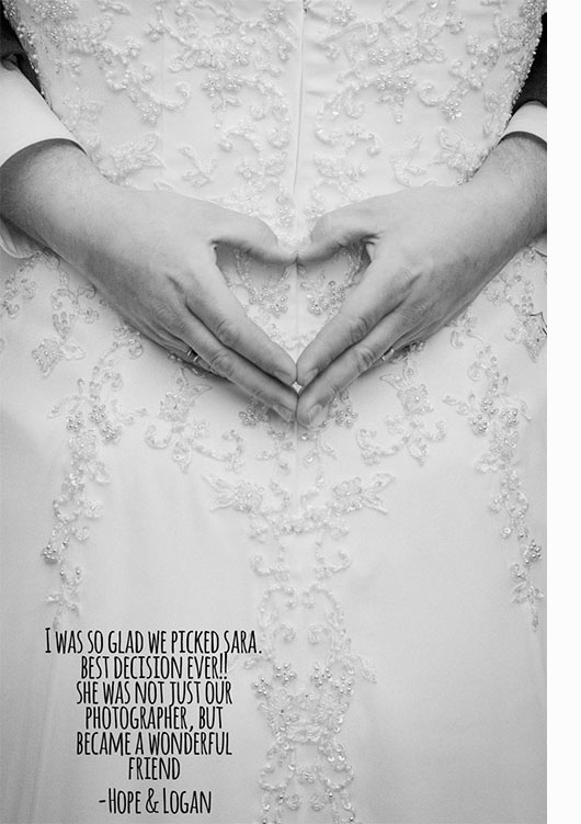 Denver Wedding Photography - Testimonial 3