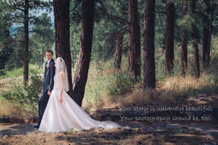Colorado wedding photographers, Chief Hosa Lodge
