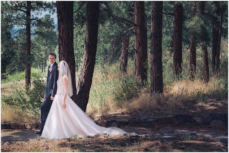 Colorado wedding photographer, Chief Hosa Lodge, Denver wedding photography