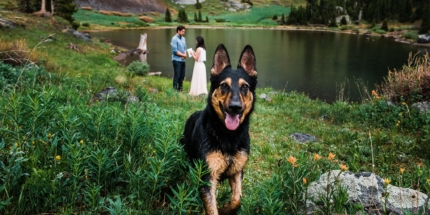 Telluride elopement, Colorado wedding photographer