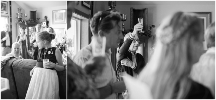 Red Feather Lakes wedding